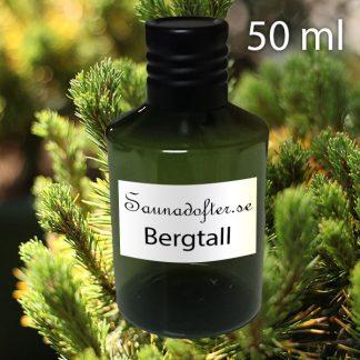 Bastudoft Bergtall