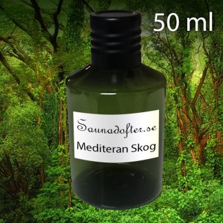 Mediteran Skog Bastudoft