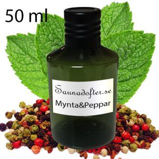 Bastudoft Mynta & Peppar