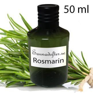 Bastudoft Rosmarin