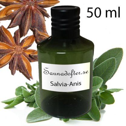 Bastudoft Salvia Anis