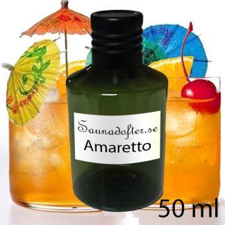 Bastudoft Amaretto