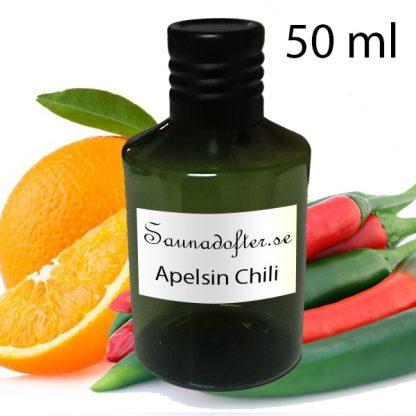 Bastudoft Apelsin Chili