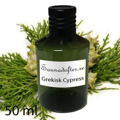 Bastudoft Grekisk Cypress