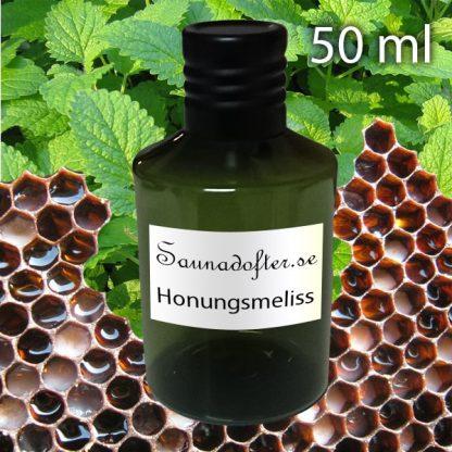 Bastudoften Honungsmeliss