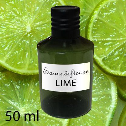 Bastudoft lime