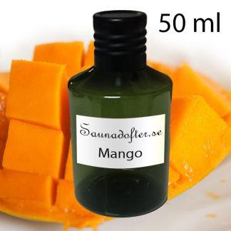 Mango Bastudoft