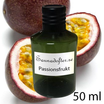 Bastudoft passionsfrukt