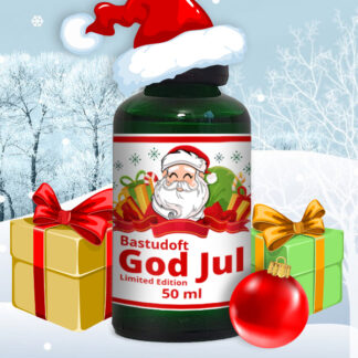 god jul bastudoft