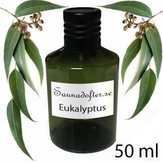 bastudoft eukalyptus