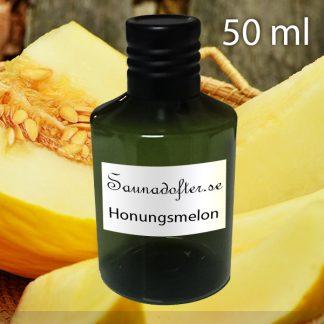 honungsmelon bastudoft