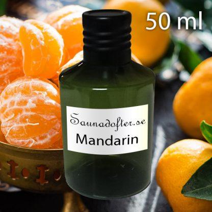 bastudoften mandarin
